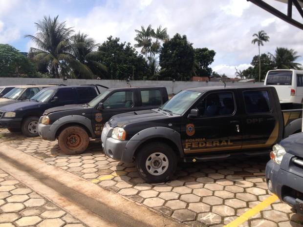 eceb592d704 Policia Federal MT realiza leilão de veículos - Portal MT