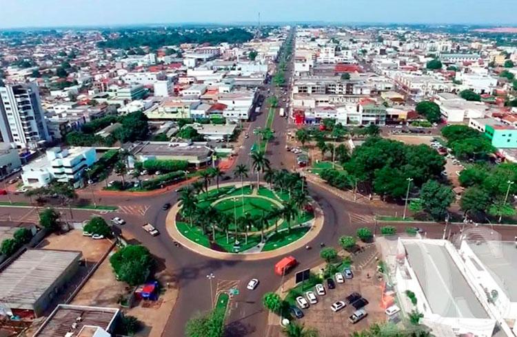 Tangará da Serra Mato Grosso fonte: portalmt.com.br